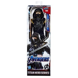 Avengers Titan Hero Movie Ronin 12 Inch Figure