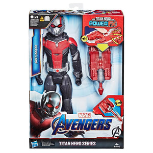 Avengers End Game Titan Hero Power FX 2.0 Ant Man