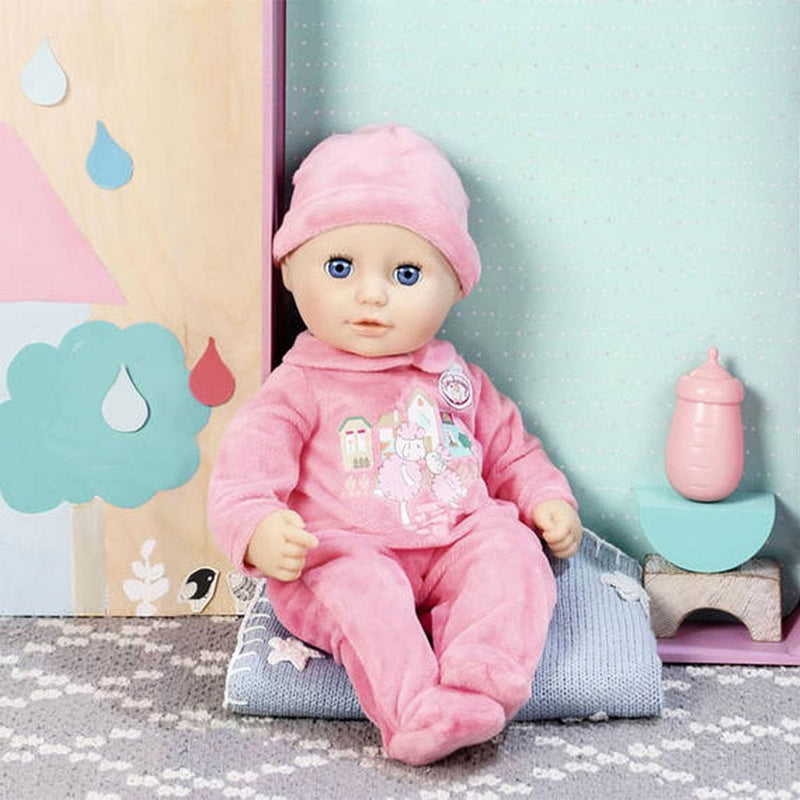 Baby Annabell Little Annabell Doll - 36cm   Buy Online at ...