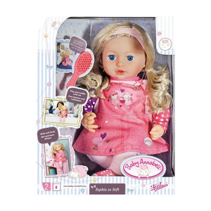 Baby Annabelle Doll At Toy Universe Baby Annabell Australia