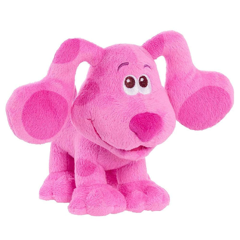 Toy Universe Brands Blues Clues and You - Beans Plush - Magenta - Buy Online