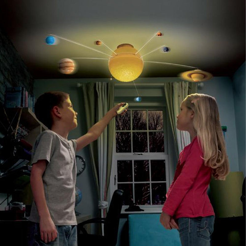 Very Own Solar System   Stay At Home Mum