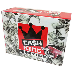 Cash King Money Gun