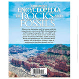 Books Childrens Encyclopedia of Rocks and Fossils - Buy Online