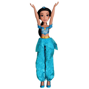Disney Princess Shimmer Fashion Jasmine Doll