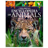 Books Encyclopedia of Animals - Buy Online