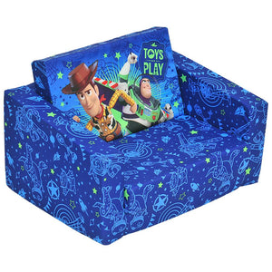 Toy Story 4 Flip Out Sofa for Kids