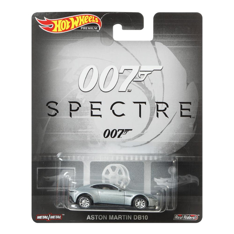 Hot Wheels 007 Spectre Aston Martin DB10 Buy Online At Toy