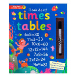 Books I Can Do It Times Tables Kids Book - Buy Online