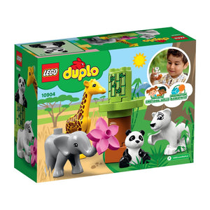 LEGO Duplo Baby Animals - 10904