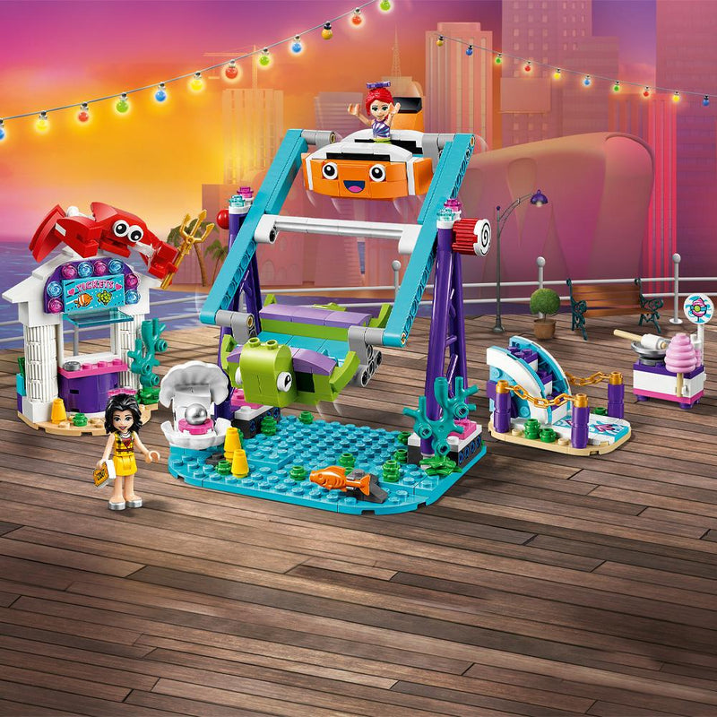 Lego Friends Underwater Loop 41337 Buy Online At Toy