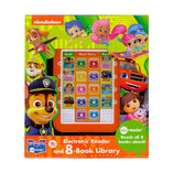 Nickelodeon Nickelodeon Me Reader Electronic Reader and 8-Book Library - Buy Online