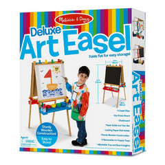 Crayola Kids Double Sided Wooden Art Easel Easel Online