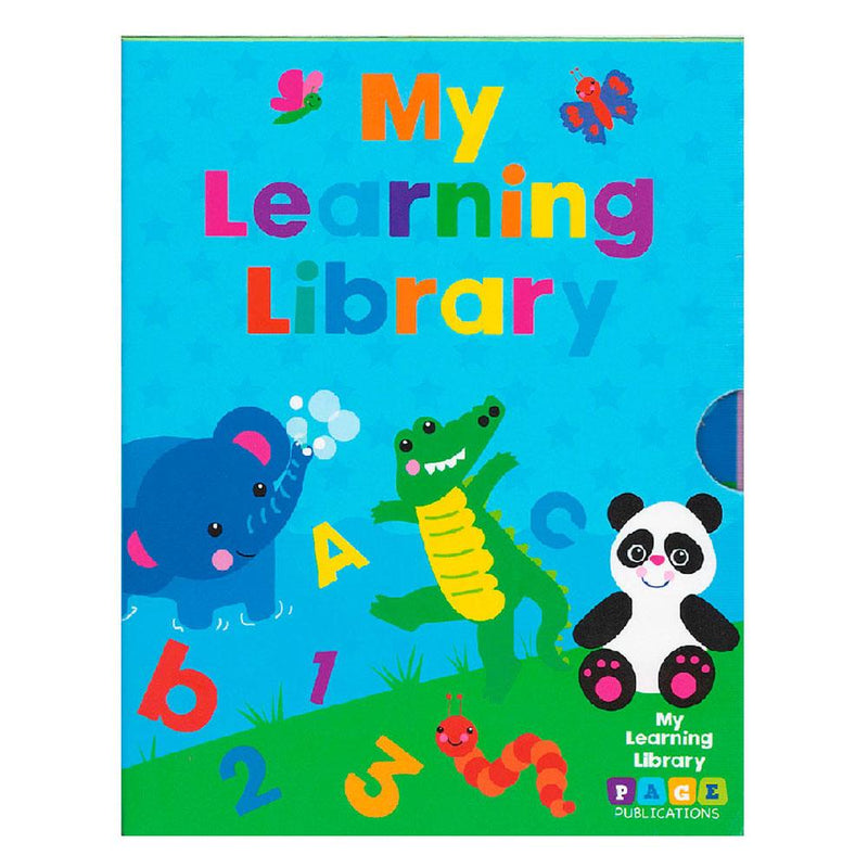 Books My Learning Library - Buy Online