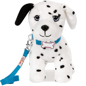 Our Generation 6-inch Puppy Dalmatian