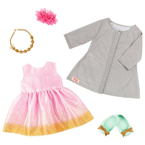 Our Generation Celebration Style Doll Clothes