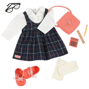 Our Generation Perfect Score Doll Clothes