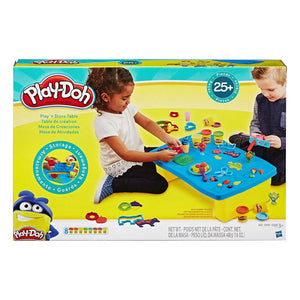 Play-Doh Play N Store Table