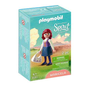 Playmobil Spirit Riding Free Maricela Figure