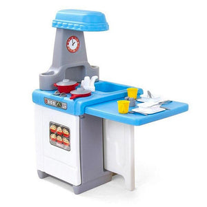 Simplay Kids Play Around Toy Kitchen