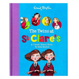 Books The Twins At St Clares by Enid Blyton - Buy Online