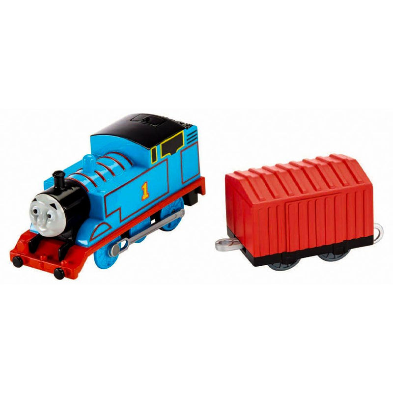 Thomas and Friends Thomas & Friends TrackMaster Big Friends Motorized Thomas - Buy Online
