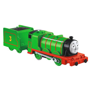 Thomas & Friends TrackMaster Motorized Henry Engine