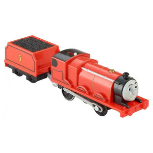 Thomas & Friends TrackMaster Motorized James Engine
