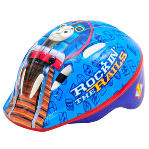 Thomas and Friends Toddler Bike Helmet