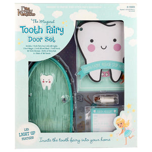 Magical Tooth Fairy Door Set