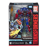 Buy Transformers Generations Studio Series 05 Voyager Optimus Prime at Toy Universe Australia