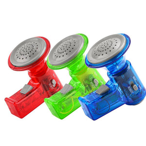 Voice Changing Mini Megaphone - Assorted Colours