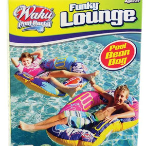 Wahu Pool Party Funky Lounge