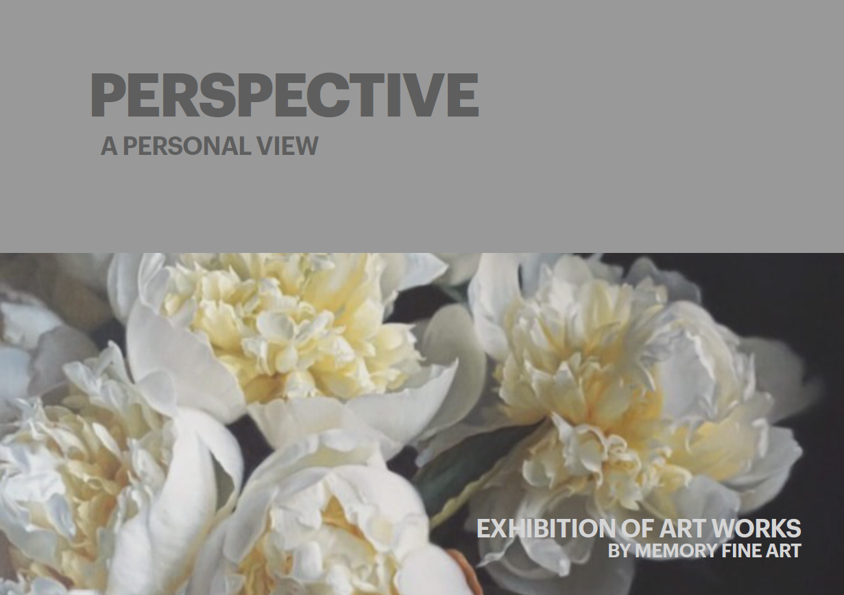 Perspective - A Personal View