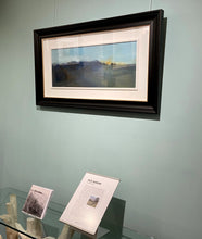Load image into Gallery viewer, Old Sarum (from Stonehenge) - Limited Edition Print