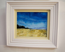 Load image into Gallery viewer, Cornfields towards Downton Original - Martin Memory Art Gallery