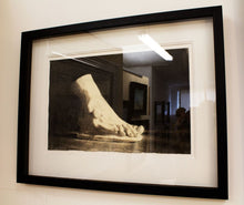 Load image into Gallery viewer, Foot (Gian Lorenzo Bernini) Original by Martin Memory Art Gallery