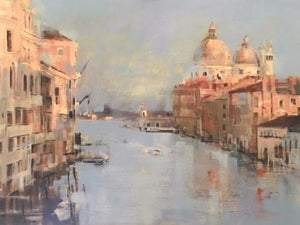 Grand Canal Venice Gift Cards - Martin Memory Art Gallery