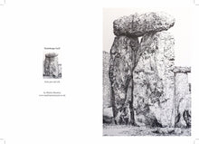 Load image into Gallery viewer, Stonehenge Arch Gift Cards - Martin Memory Art Gallery
