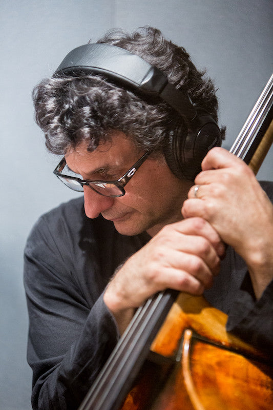 John Patitucci | © William Semeraro
