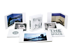 Complete The Set - Four Albums from Season One