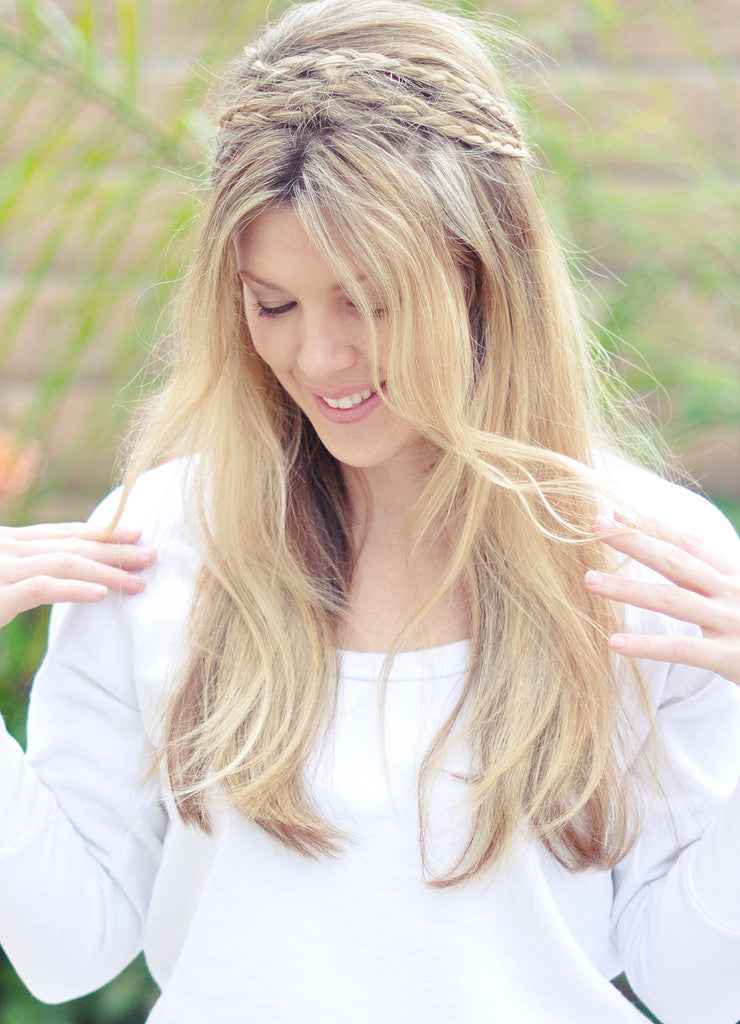 Invigorate Your Damaged Hair With Split Ends Prevention Tips