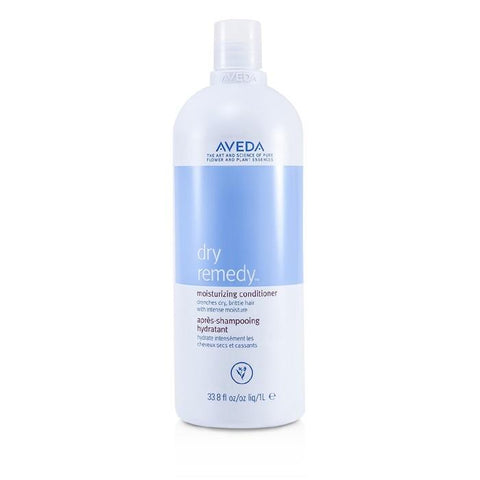 Aveda Dry Remedy Moisturizing Conditioner - For Drenches Dry, Brittle Hair (New Packaging) 1000ml/33.8oz-Haircare-Cherry Birch