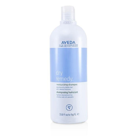 Aveda Dry Remedy Moisturizing Shampoo - For Drenches Dry, Brittle Hair (New Packaging) 1000ml/33.8oz-Haircare-Cherry Birch