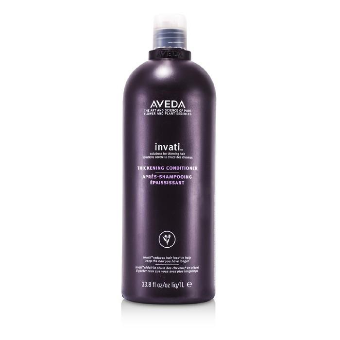 Aveda Invati Thickening Conditioner (For Thinning Hair) 1000ml/33.8oz-Haircare-Cherry Birch