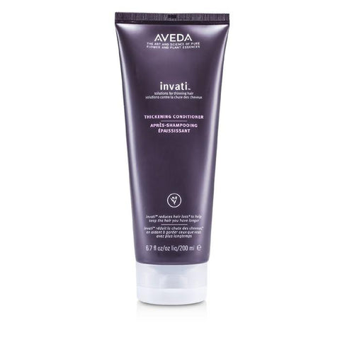 Aveda Invati Thickening Conditioner (For Thinning Hair) 200ml/6.7oz-Haircare-Cherry Birch