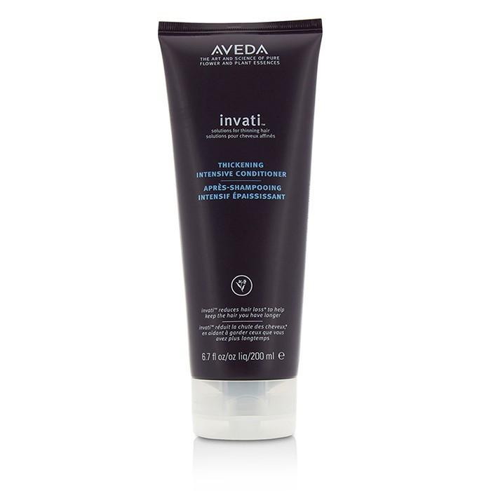 Aveda Invati Thickening Intensive Conditioner (For Thinning Hair) 200ml/6.7oz-Haircare-Cherry Birch