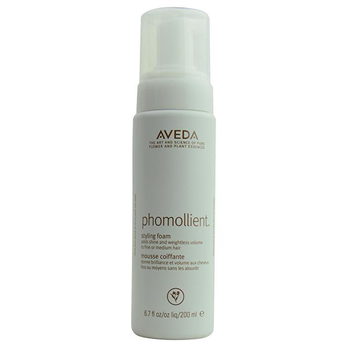 Aveda Phomollient Styling Foam 200ml/6.7oz-Haircare-Cherry Birch