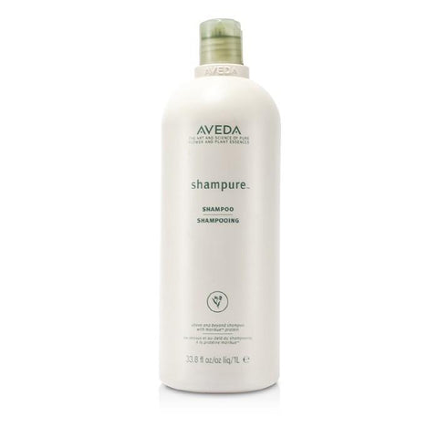 Aveda Shampure Shampoo 1000ml/33.8oz-Haircare-Cherry Birch