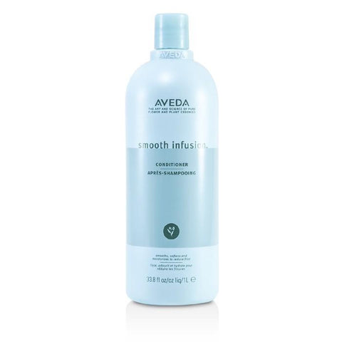 Aveda Smooth Infusion Conditioner 1000ml/33.8oz-Haircare-Cherry Birch